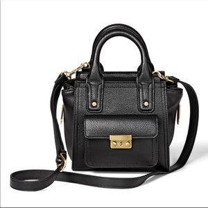 3.1 Phillip Lim for Target Black Satchel Handbag